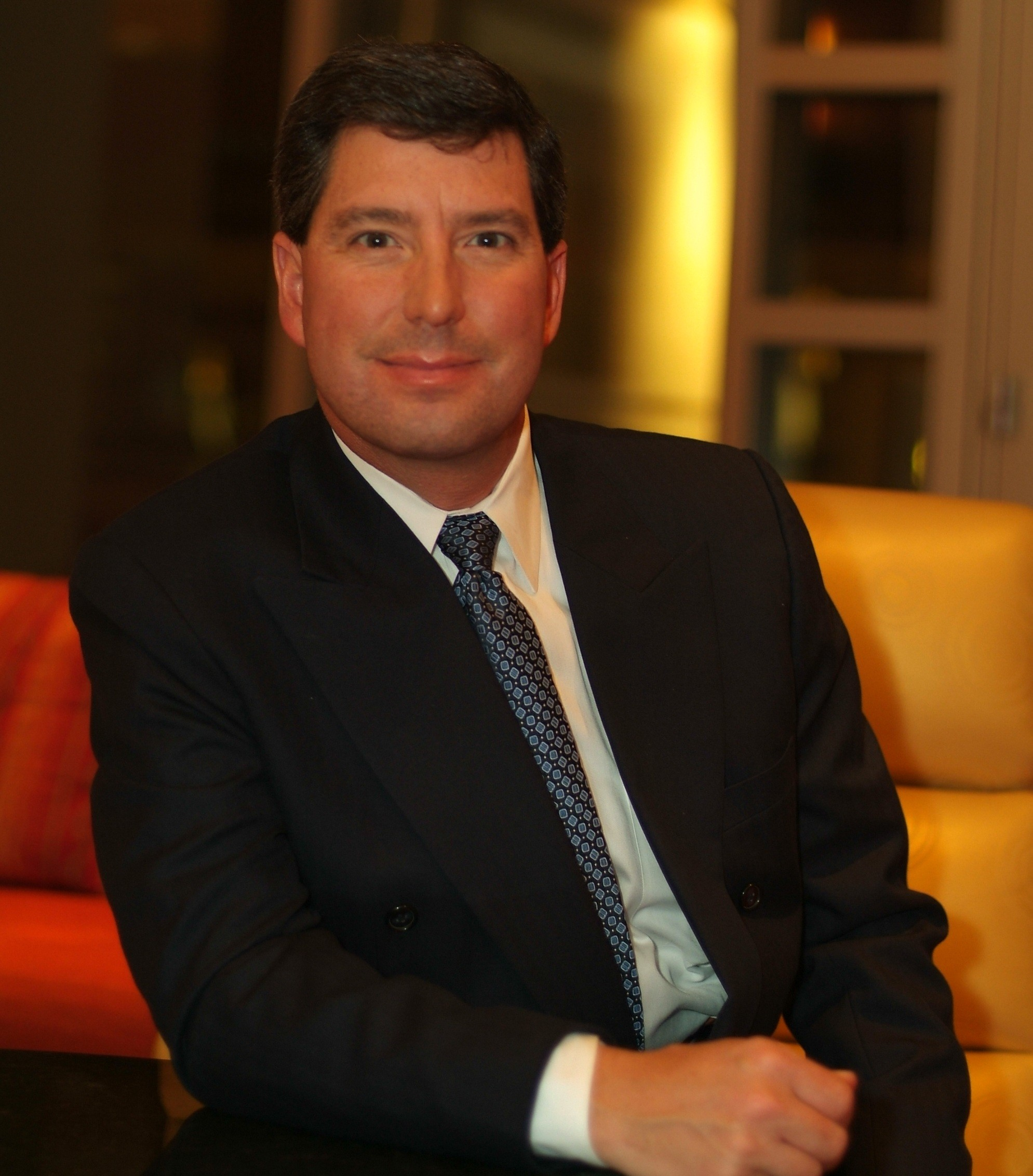 Jeffrey R. Armstrong, Owner/President